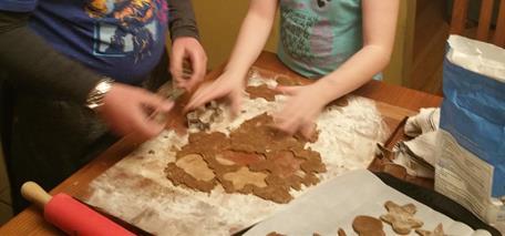 cookiecut